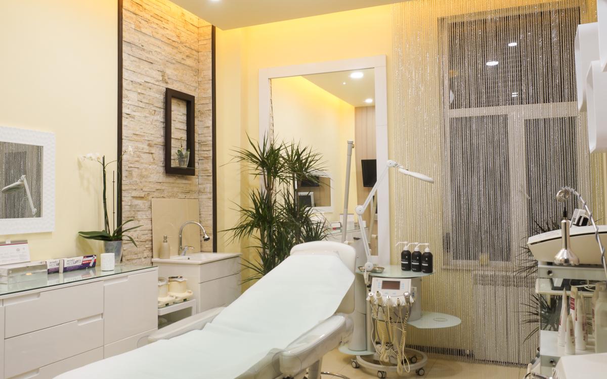 Raluca Spa Center Frumusețea Ta Prioritatea Noastră